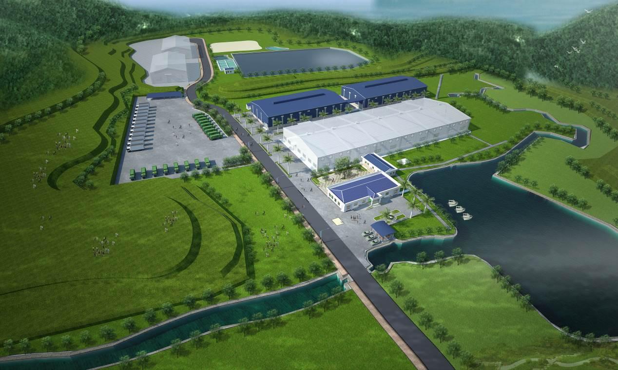 Một số ý kiến xung quanh dự án Nhà máy xử lý rác thải tại tỉnh Hòa Bình