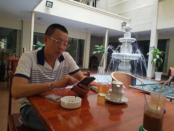 Cuộc sống của MC Lại Văn Sâm sau 2 năm nghỉ hưu ở VTV ra sao?