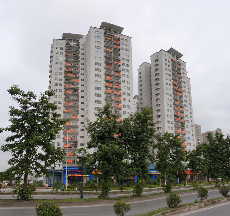 Nam Từ Liêm (Hà Nội): Bao giờ tổ chức Hội nghị nhà chung cư lần đầu tại cụm chung cư CT2 Xuân Phương?