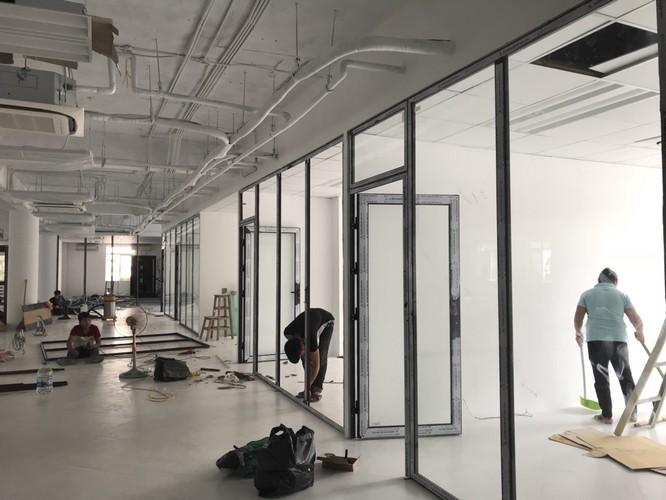 Làm nội thất công trình có cần chứng chỉ năng lực xây dựng?