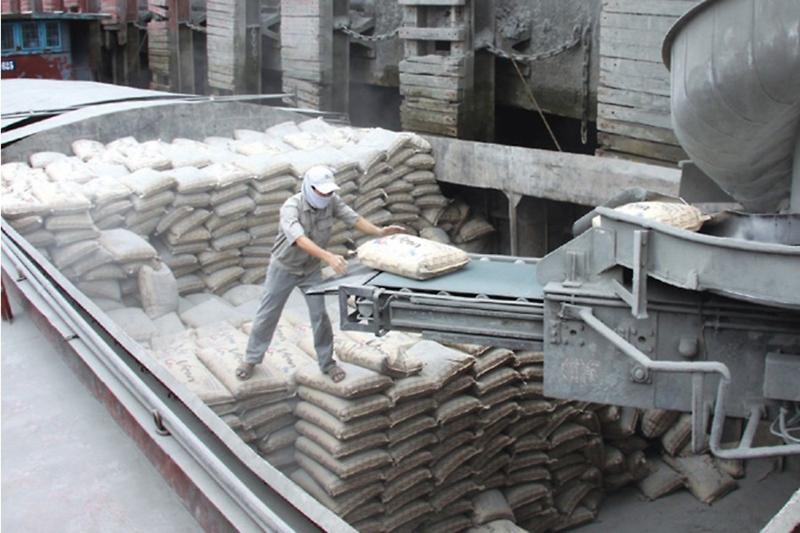 Góp ý về chủ trương đầu tư xây dựng dự án xi măng Xuân Sơn, Hòa Bình