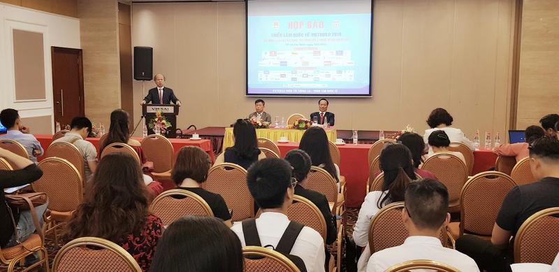 Vietbuild TP Hồ Chí Minh 2019 lần 2: Hội tụ những sản phẩm mới