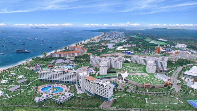 Bất động sản Phú Quốc: