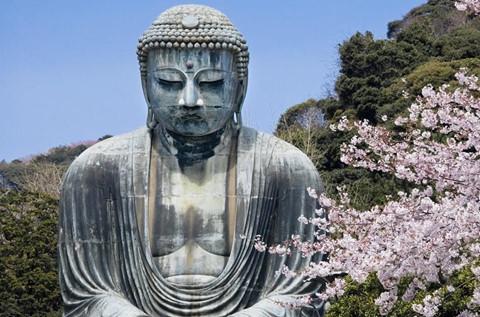 Việt Nam và 8 quốc gia sở hữu tượng Phật lớn nhất thế giới