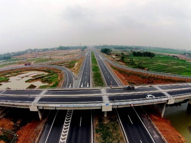 Xác định chỉ số giá nhân công tại Dự án xây dựng đường cao tốc Nội Bài – Lào Cai