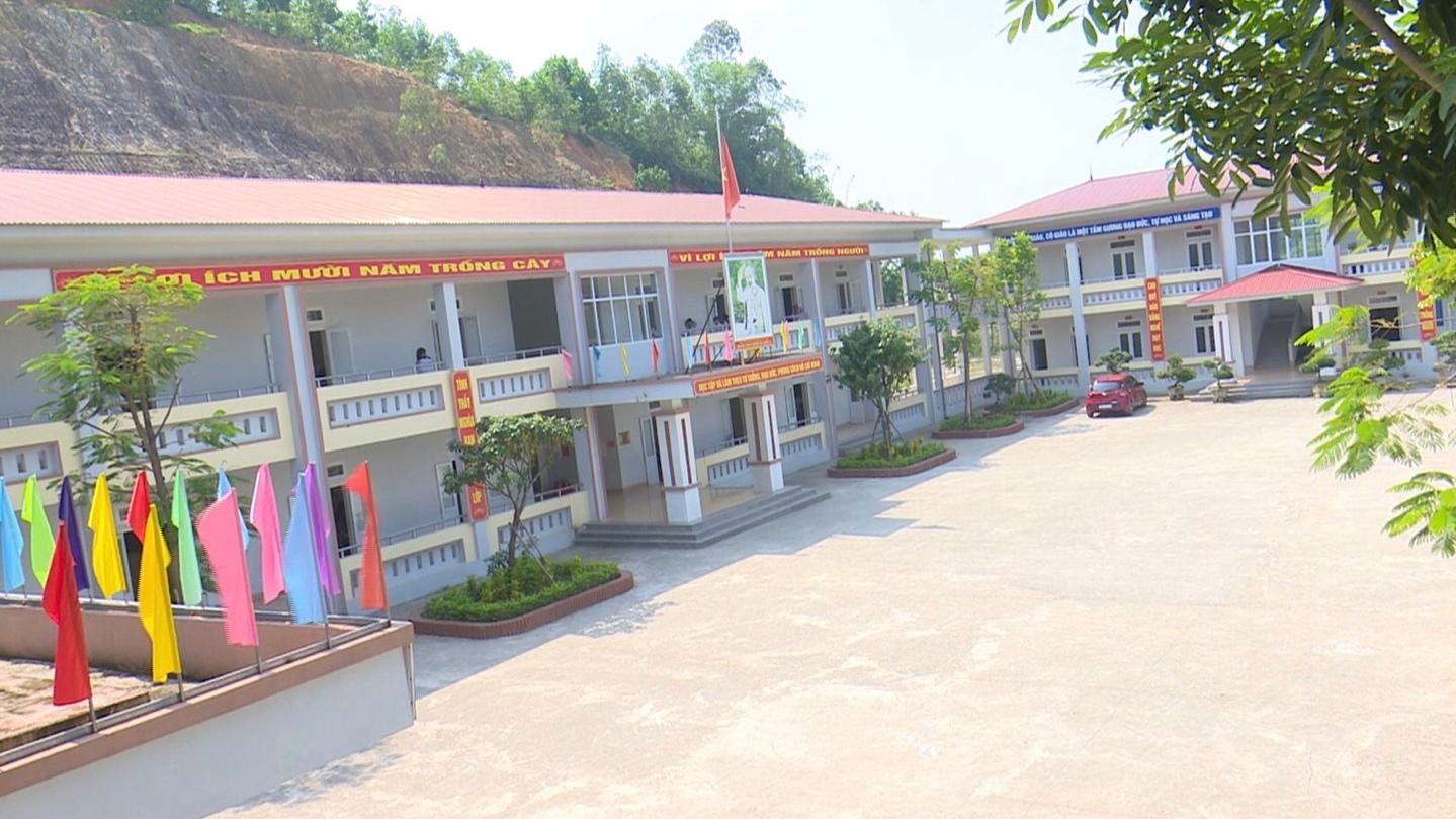 Phù Ninh (Phú Thọ): Xã Lệ Mỹ đạt chuẩn Nông thôn mới
