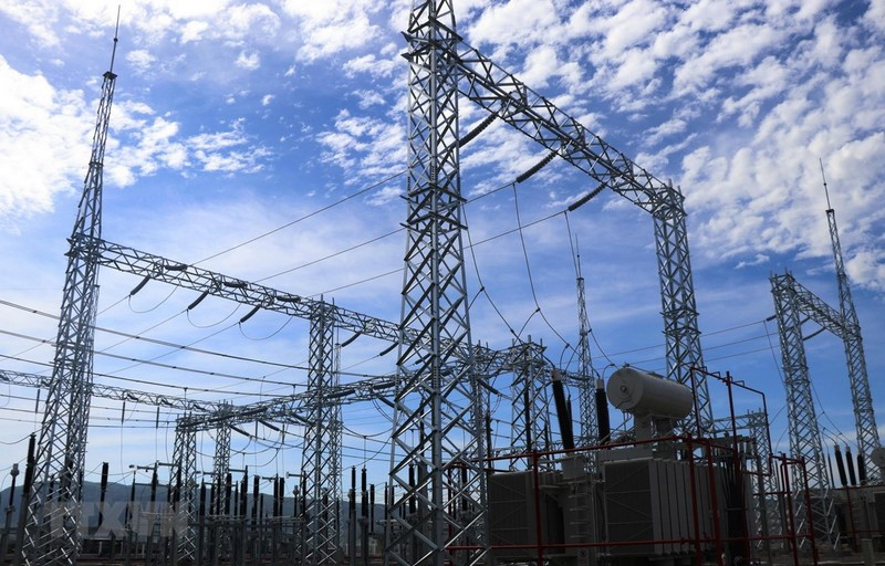 Khánh thành Nhà máy điện Mặt Trời lớn nhất tại tỉnh Phú Yên