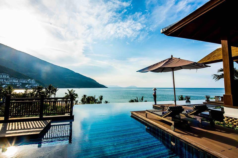 Điểm danh những khách sạn nhất định phải check-in một lần trong đời (Phần 1)