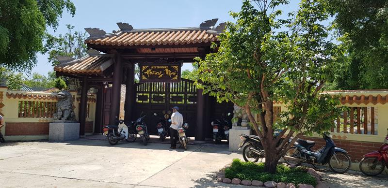 Thừa Thiên - Huế: Hàng loạt vi phạm tại Restaurant Hoàng Mai