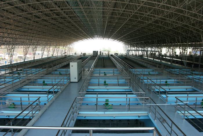 Góp ý Báo cáo đề xuất chủ trương đầu tư Dự án Xây dựng hệ thống cấp nước thô chuỗi đô thị
