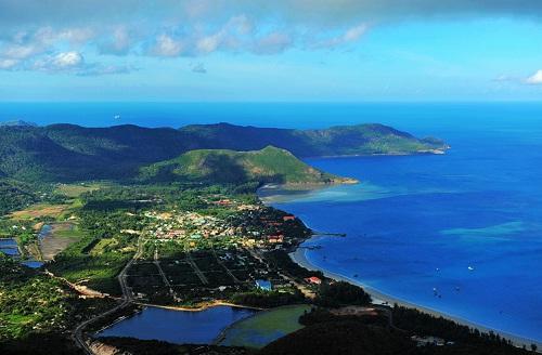 Điều chỉnh Quy hoạch chung xây dựng Côn Đảo đến năm 2030