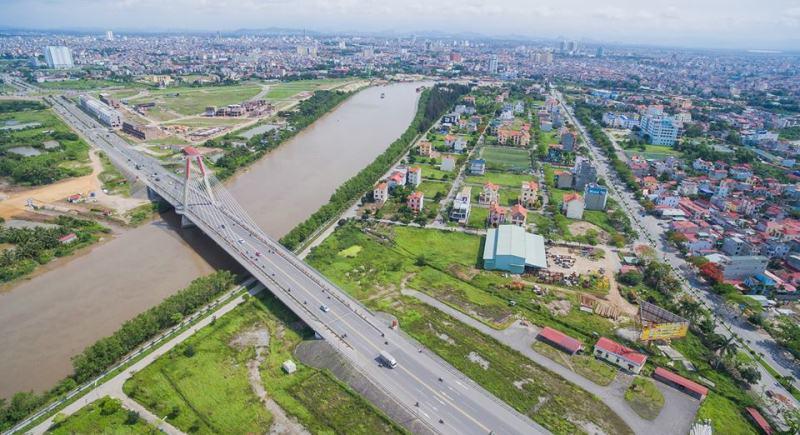 Góp ý điều chỉnh cục bộ quy hoạch chung xây dựng TP Hải Phòng khu vực quận Dương Kinh và Đồ Sơn