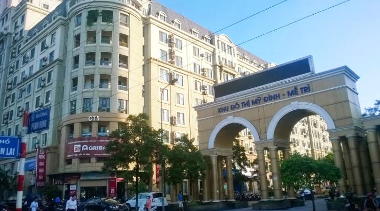 Bộ Xây dựng trả lời về vấn đề quản lý cốt nền đô thị