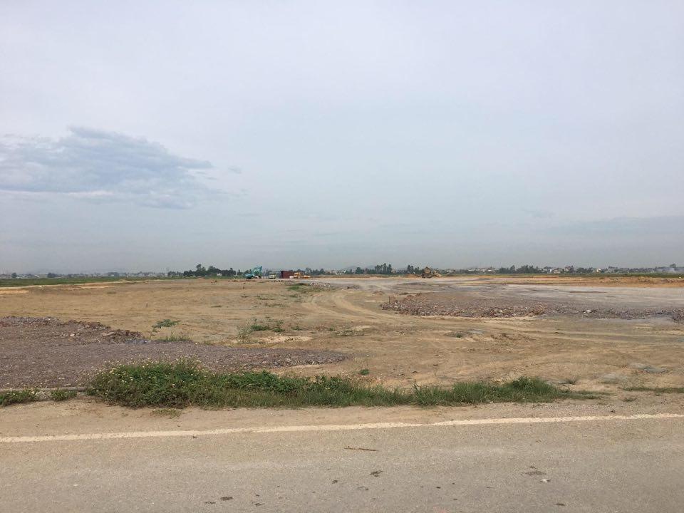 Thanh Hóa: Thành lập cụm công nghiệp Đông Ninh