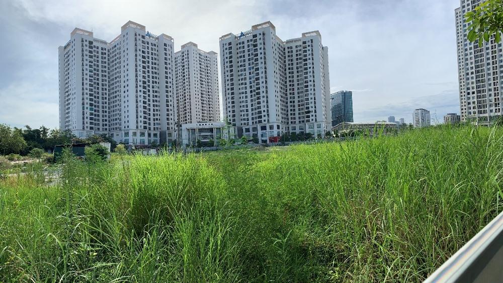 Công ty Vigeba bị truy thu hơn 44 tỷ tiền thuê đất do sử dụng đất sai mục đích