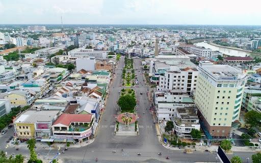Phê duyệt nhiệm vụ lập Quy hoạch tỉnh An Giang