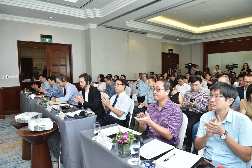 Phát triển thị trường năng lượng sinh học bền vững