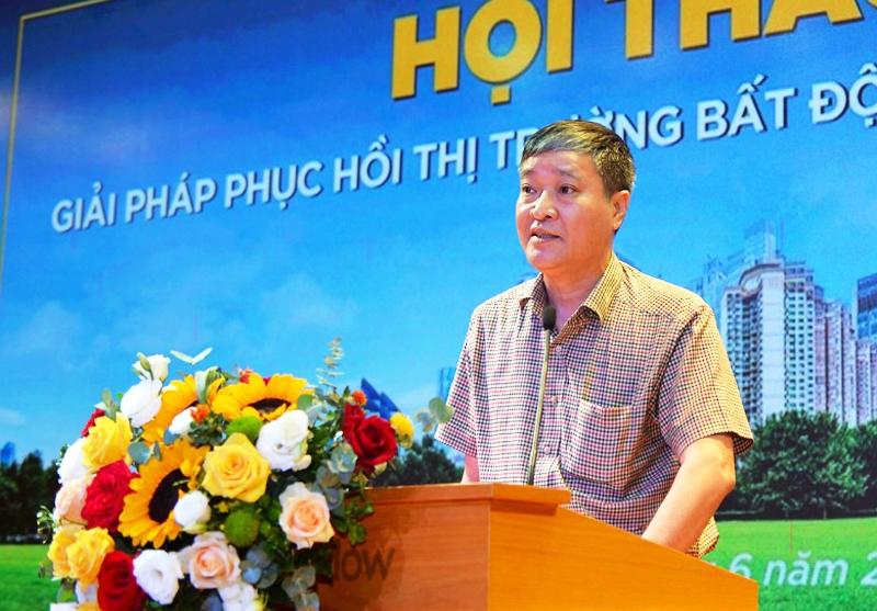 hoi thao giai phap phuc hoi thi truong bat dong san hau covid 19