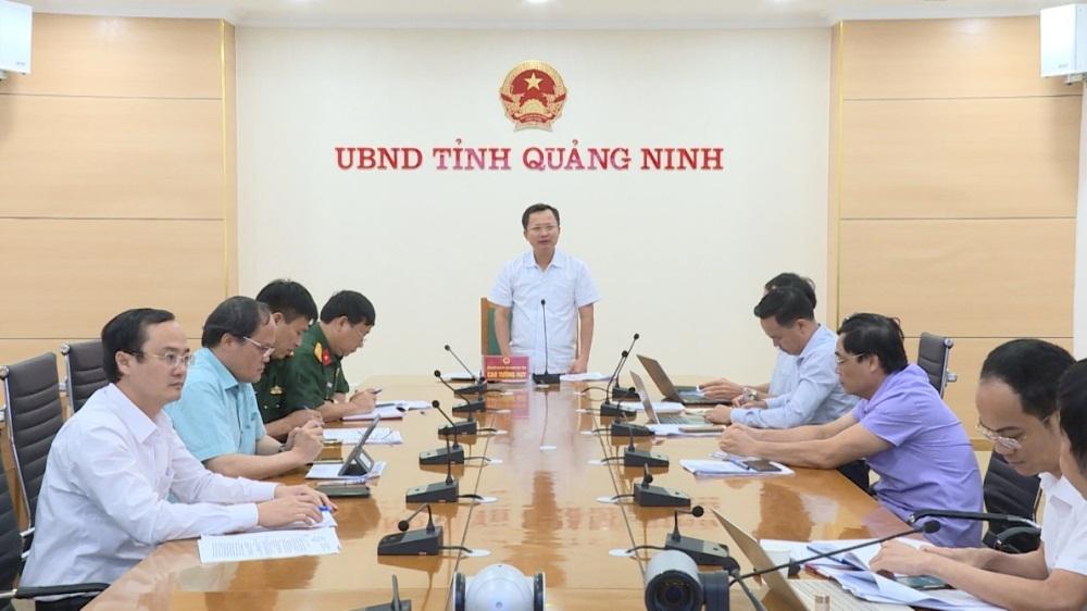 Quảng Ninh: Đẩy nhanh tiến độ lập quy hoạch phân khu của khu kinh tế Vân Đồn