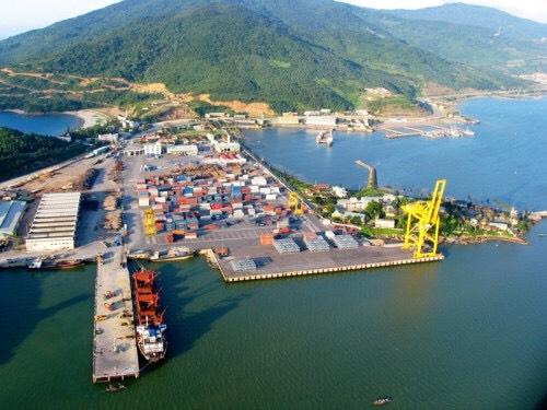 JICA tài trợ Đà Nẵng nghiên cứu dự án phát triển cảng
