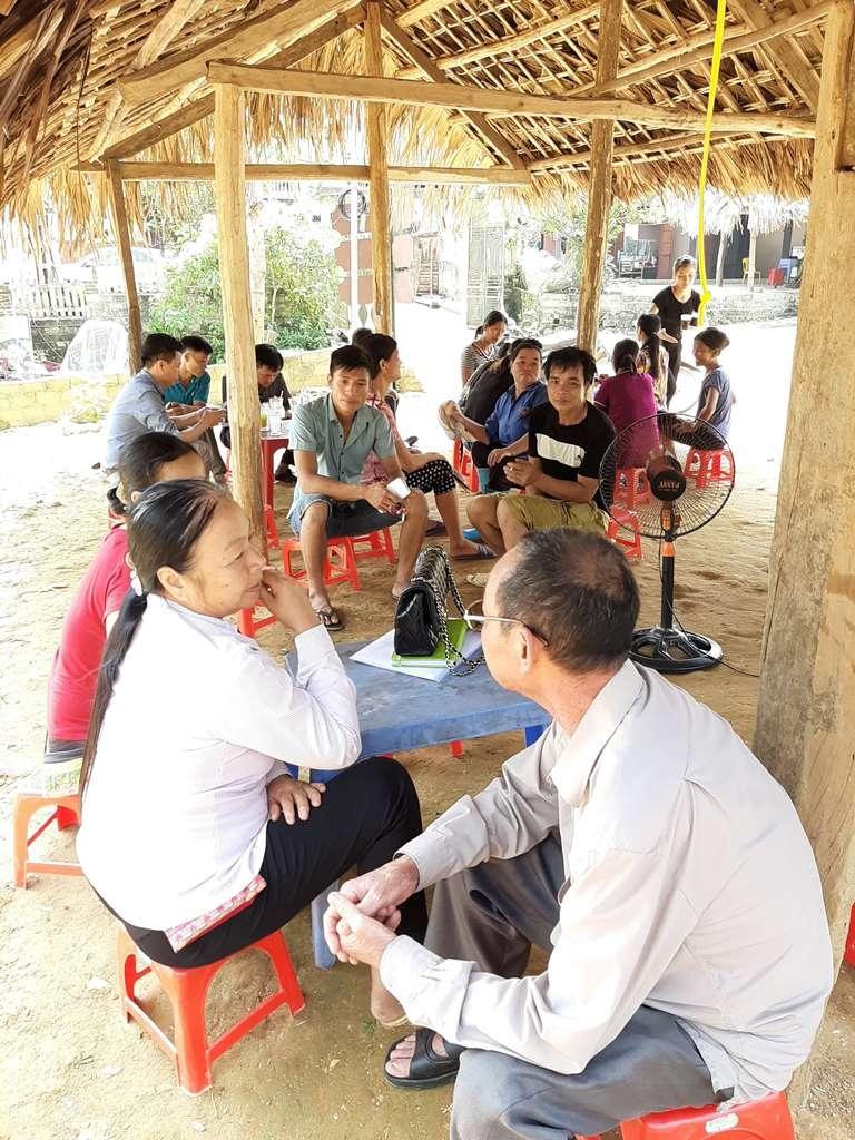 Tân Sơn (Phú Thọ): Đề xuất nguồn kinh phí chi trả tiền bồi thường giải phóng mặt bằng cho hơn 40 hộ dân
