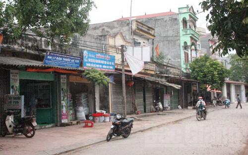 Bắc Giang: Vụ ki ốt chợ Tân Quang, báo chí đồng hành cùng người dân đi tìm công lý