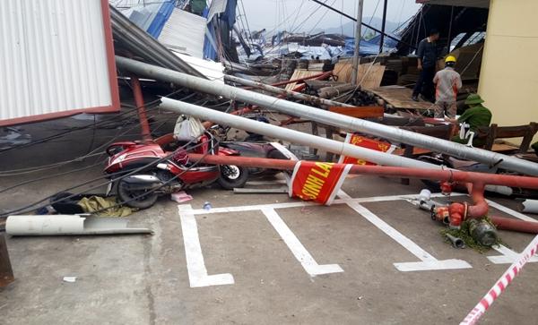 Vĩnh Phúc: Tăng cường đảm bảo an toàn cho con người và công trình trong mùa mưa bão