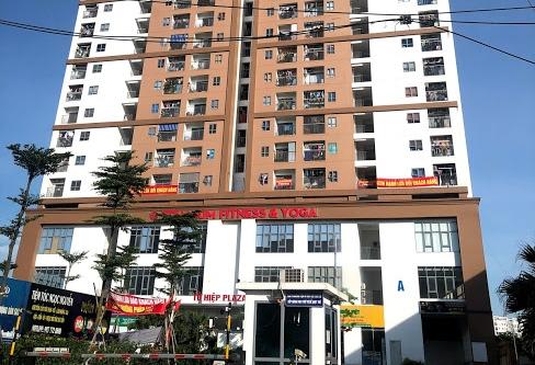 UBND Huyện Thanh Trì phản hồi thông tin Báo điện tử Xây dựng phản ánh về dự án Tứ Hiệp Plaza