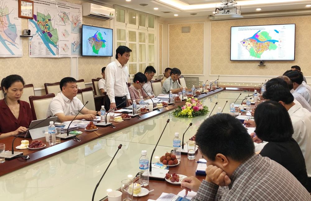 Thành phố Vĩnh Long mở rộng cơ bản đạt tiêu chí đô thị loại II