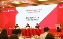 lo no xau hau covid 19 techcombank chi dat loi nhuan tang 1