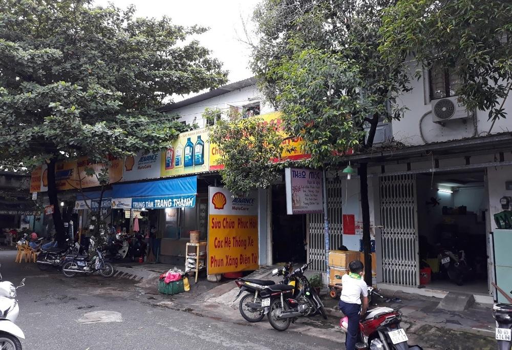 """Thành phố Hồ Chí Minh: Phó Chủ tịch UBND phường Linh Tây """"phớt lờ"""" quyết định của cấp trên"""