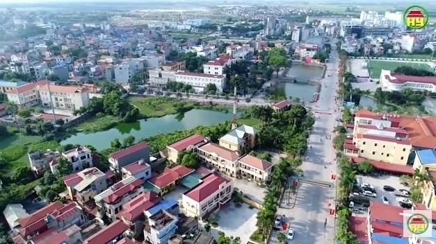 Nhiệm vụ lập quy hoạch tỉnh Hưng Yên thời kỳ 2021 - 2030, tầm nhìn đến năm 2050