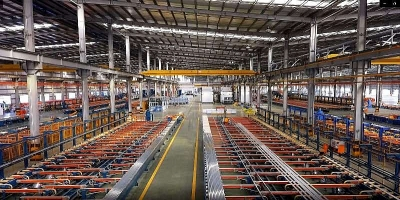 Nhôm Vĩnh Hưng xuất hiện tại Vietbuil 2020 với các sản phẩm gần gũi với môi trường