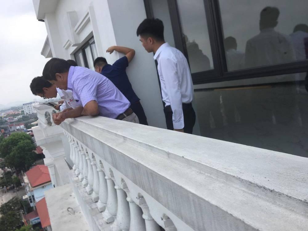 thai nguyen son dong tam bi to kem chat luong
