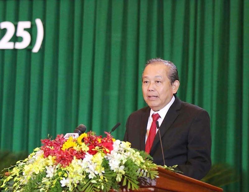Thành phố Hồ Chí Minh: Khen thưởng nhiều điển hình tại Đại hội Thi đua yêu nước lần thứ VII