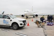 Sửa đường băng Tân Sơn Nhất, Nội Bài ảnh hưởng gì tới hoạt động bay?