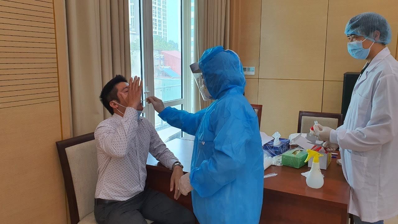 Quy định mới về đánh giá mức độ nguy cơ và các biện pháp hành chính tương ứng trong phòng, chống dịch Covid-19