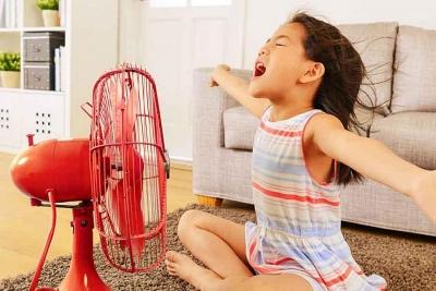 Những mẹo nhỏ để căn nhà luôn mát mẻ mà ít tốn điện vào mùa hè