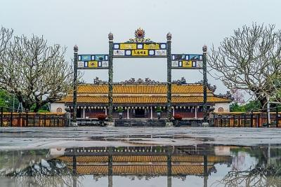 Khai quật khảo cổ ngôi điện đặt ngai vàng 13 đời vua Nguyễn