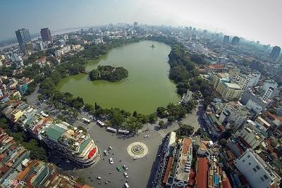 Hà Nội: Thành lập Ban Chỉ đạo tổ chức lập Quy hoạch thành phố giai đoạn 2021-2030