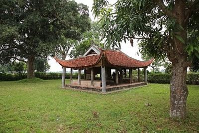 Huyền tích nghìn đời qua những ngôi quán cổ ở Hà Nội