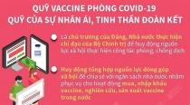 quy vaccine covid 19 la quy cua su nhan ai doan ket