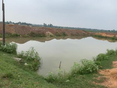 Vĩnh Tường (Vĩnh Phúc): Sẽ cưỡng chế thu hồi đối với trường hợp không bàn giao mặt bằng tại xã Kim Xá