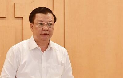 Hà Nội: Tổ chức kỳ thi vào lớp 10 thành công trọn vẹn
