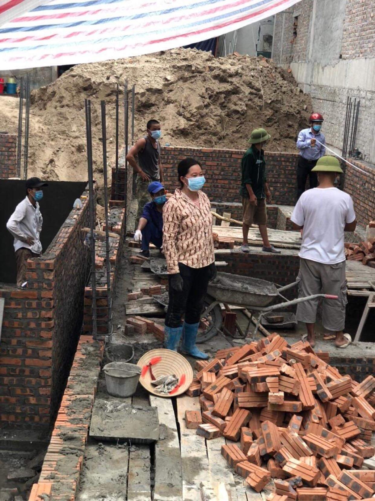 Sở Xây dựng Hà Nội triển khai nhiệm vụ cấp bách trong công tác phòng, chống dịch Covid-19