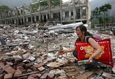Trung Quốc: Động đất mạnh làm gần 2.700 ngôi nhà ở Vân Nam bị hư hại