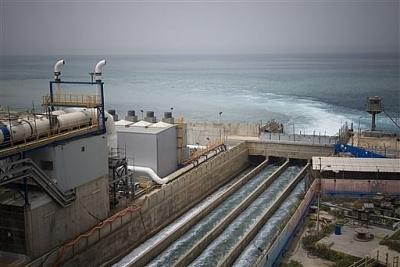 Thiếu nước nghiêm trọng, Jordan xây nhà máy khử mặn trị giá 1 tỷ USD