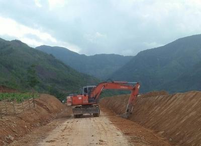 Thanh Hóa: UBND huyện Mường Lát phản hồi nội dung Báo điện tử Xây dựng phản ánh tại Khu tái định cư bản Pá Hộc