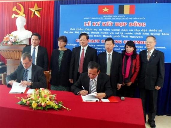 Thái Nguyên: Phấn đấu hoàn thành giải ngân vốn nước ngoài trong năm 2021