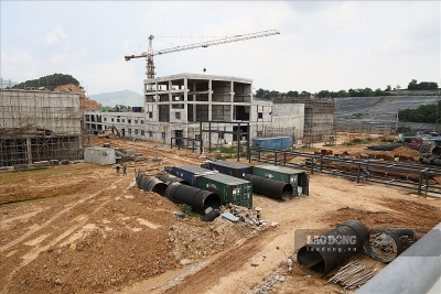 Toàn cảnh nhà máy điện rác 7.000 tỉ đồng của Hà Nội sắp đi vào vận hành